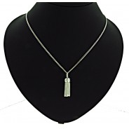 Tassel necklace (small)