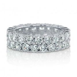 Luxe Eternity Ring