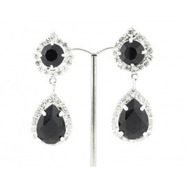 Elizabeth Taylor Earrings